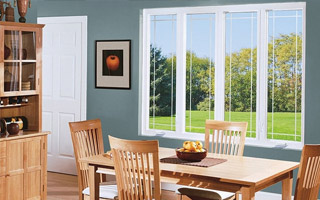 Boxborough window replacements